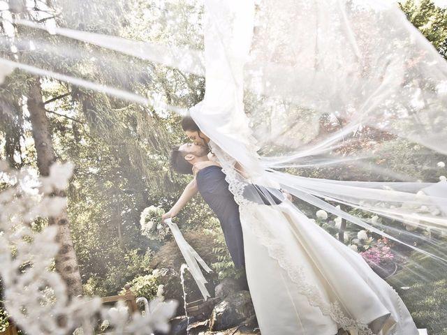 Il matrimonio di Fabio e Mariastella a Lumezzane, Brescia 94