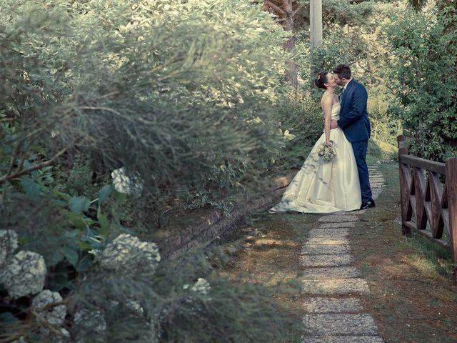 Il matrimonio di Fabio e Mariastella a Lumezzane, Brescia 97