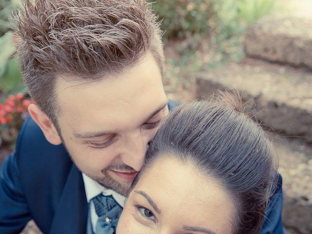 Il matrimonio di Fabio e Mariastella a Lumezzane, Brescia 99