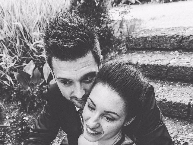 Il matrimonio di Fabio e Mariastella a Lumezzane, Brescia 100