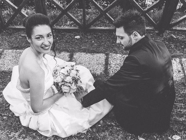 Il matrimonio di Fabio e Mariastella a Lumezzane, Brescia 105