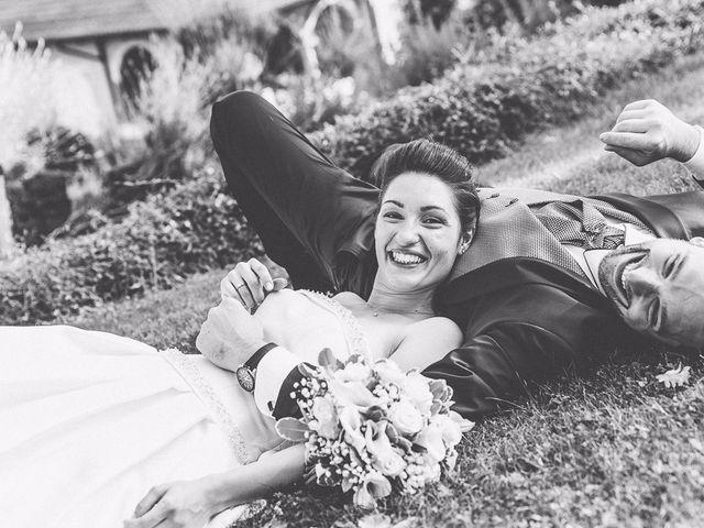 Il matrimonio di Fabio e Mariastella a Lumezzane, Brescia 107
