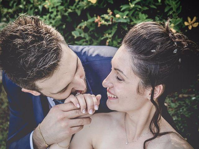 Il matrimonio di Fabio e Mariastella a Lumezzane, Brescia 108