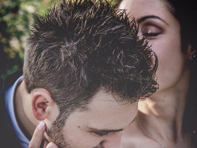 Il matrimonio di Fabio e Mariastella a Lumezzane, Brescia 109