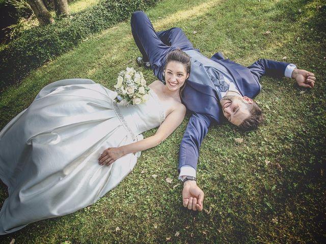 Il matrimonio di Fabio e Mariastella a Lumezzane, Brescia 110