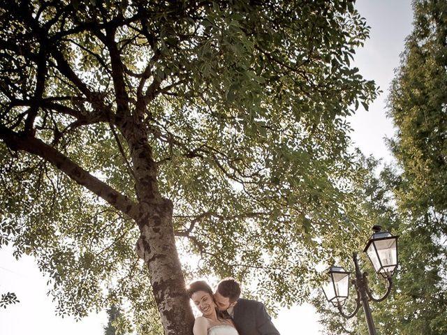 Il matrimonio di Fabio e Mariastella a Lumezzane, Brescia 111