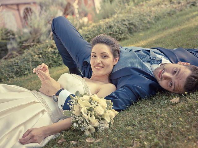 Il matrimonio di Fabio e Mariastella a Lumezzane, Brescia 114