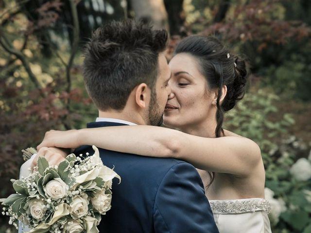 Il matrimonio di Fabio e Mariastella a Lumezzane, Brescia 116