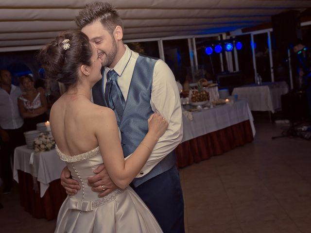 Il matrimonio di Fabio e Mariastella a Lumezzane, Brescia 134