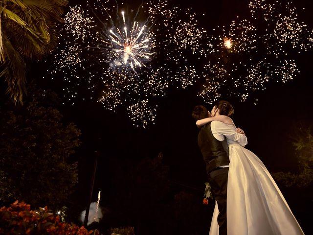 Il matrimonio di Fabio e Mariastella a Lumezzane, Brescia 136