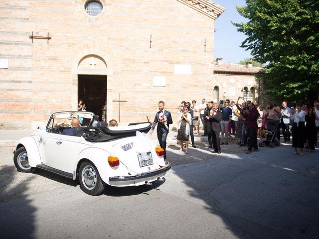 Il matrimonio di Benedetta e Thomas a Cesena, Forlì-Cesena 6