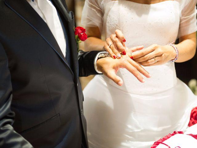 Il matrimonio di Benedetta e Thomas a Cesena, Forlì-Cesena 7