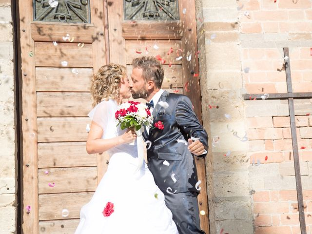 Il matrimonio di Benedetta e Thomas a Cesena, Forlì-Cesena 8