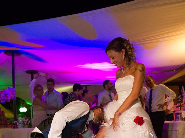 Il matrimonio di Benedetta e Thomas a Cesena, Forlì-Cesena 19