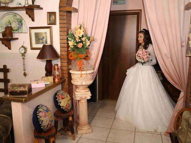 Il matrimonio di Nicola e Tonia a Mottola, Taranto 2