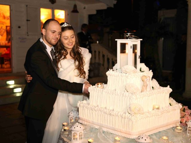 Il matrimonio di Nicola e Tonia a Mottola, Taranto 5