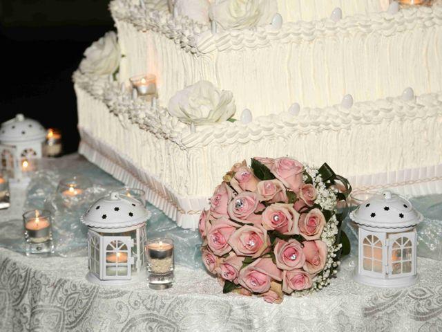 Il matrimonio di Nicola e Tonia a Mottola, Taranto 6