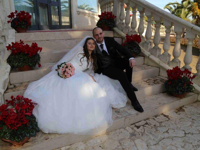 Il matrimonio di Nicola e Tonia a Mottola, Taranto 8