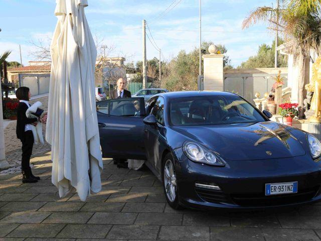 Il matrimonio di Nicola e Tonia a Mottola, Taranto 9