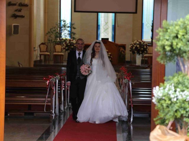 Il matrimonio di Nicola e Tonia a Mottola, Taranto 11
