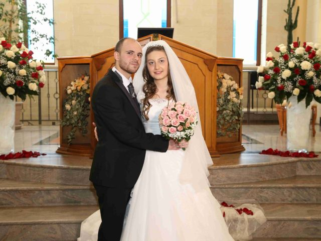Il matrimonio di Nicola e Tonia a Mottola, Taranto 12