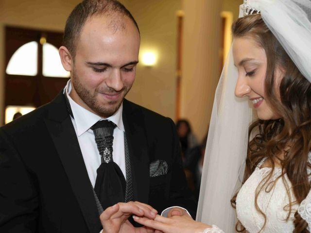 Il matrimonio di Nicola e Tonia a Mottola, Taranto 13