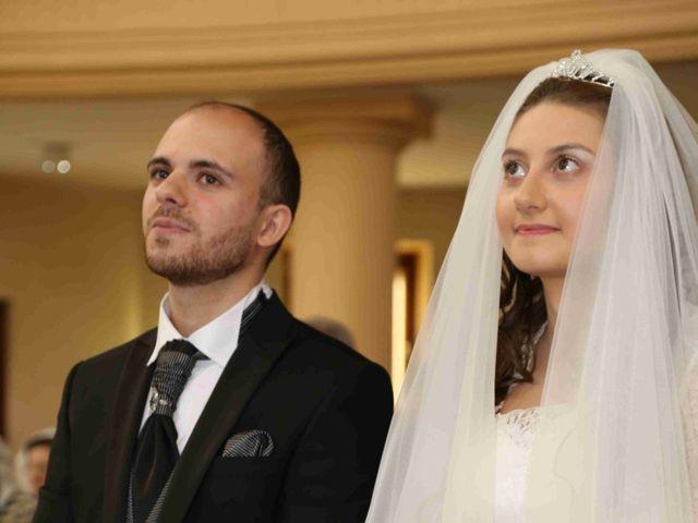 Il matrimonio di Nicola e Tonia a Mottola, Taranto 14