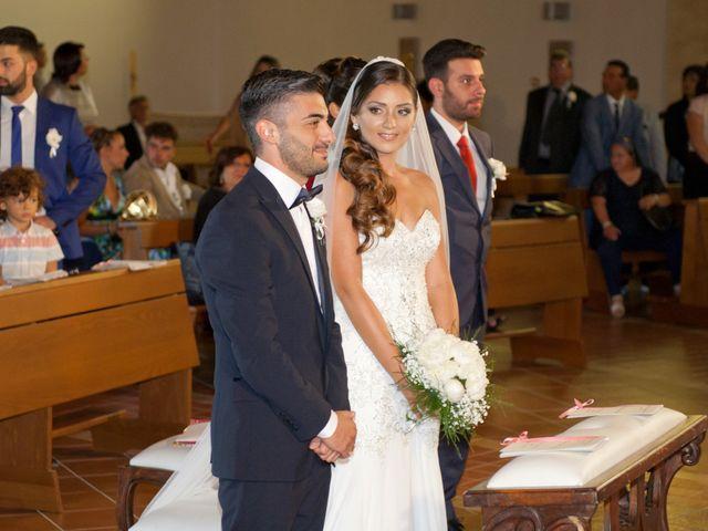 Reportage di nozze di maria cristina nello di hotel esplanade - Diva sposa salerno ...