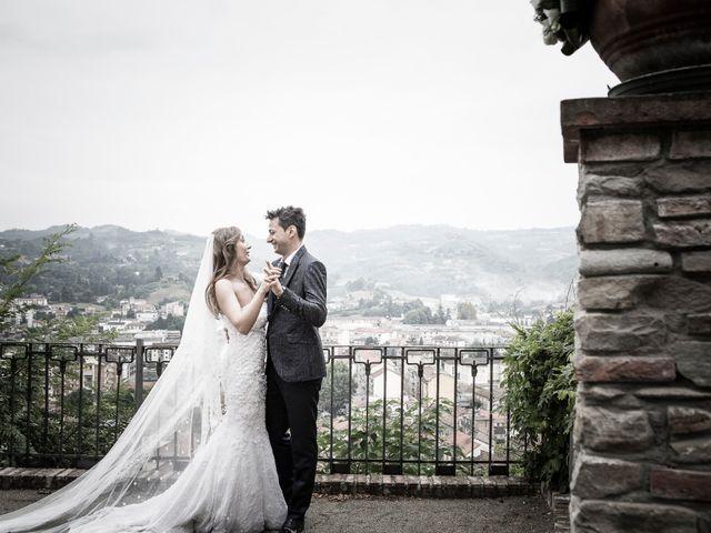 Il matrimonio di Marco e Ina a Canelli, Asti 22