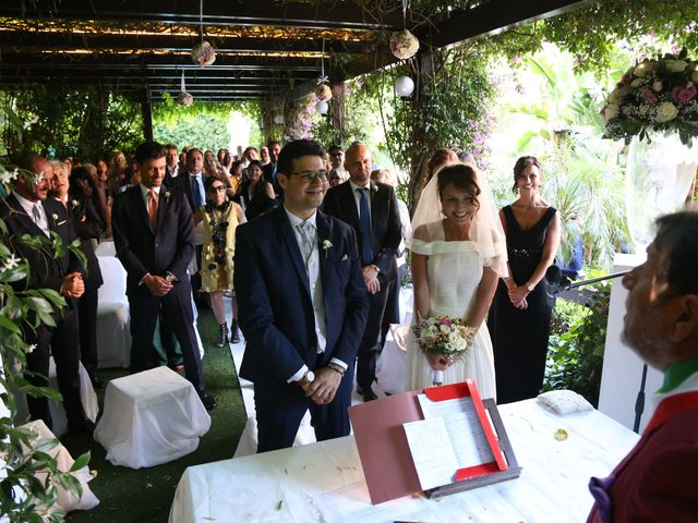 Il matrimonio di Luca e Marianna a Napoli, Napoli 2
