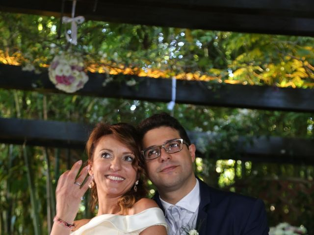 Il matrimonio di Luca e Marianna a Napoli, Napoli 5