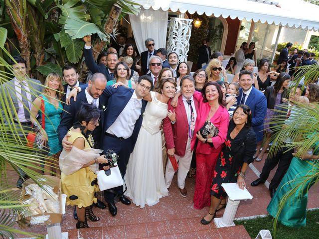 Il matrimonio di Luca e Marianna a Napoli, Napoli 6
