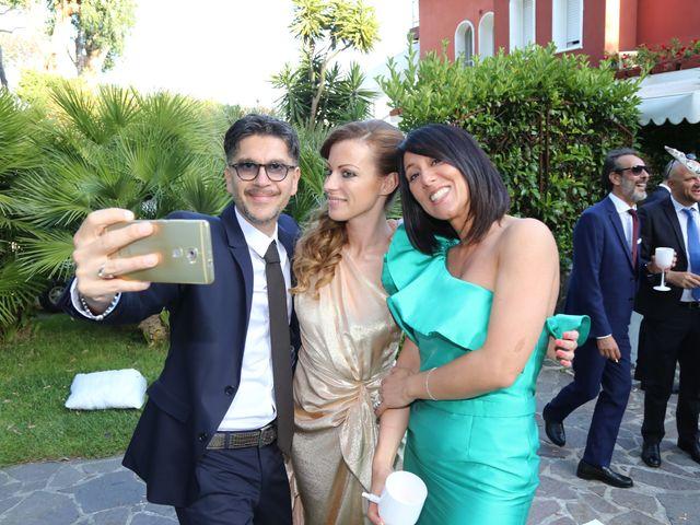 Il matrimonio di Luca e Marianna a Napoli, Napoli 9