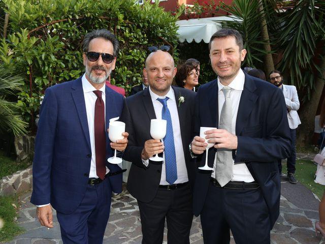 Il matrimonio di Luca e Marianna a Napoli, Napoli 10