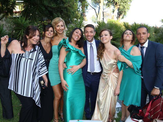 Il matrimonio di Luca e Marianna a Napoli, Napoli 11