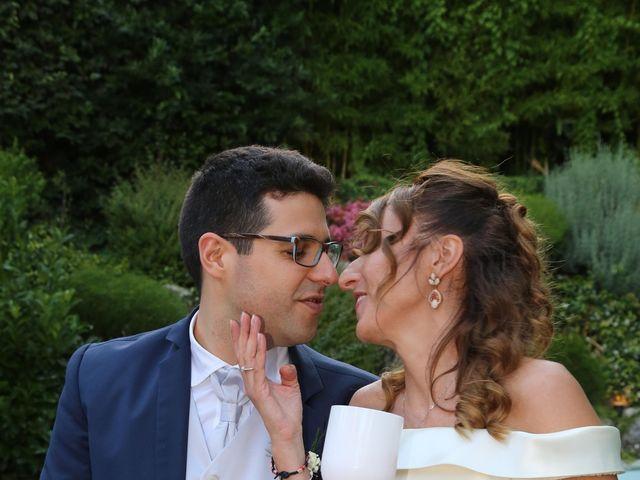 Il matrimonio di Luca e Marianna a Napoli, Napoli 13