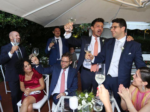 Il matrimonio di Luca e Marianna a Napoli, Napoli 23