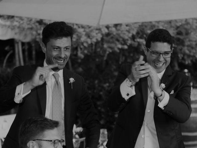 Il matrimonio di Luca e Marianna a Napoli, Napoli 24