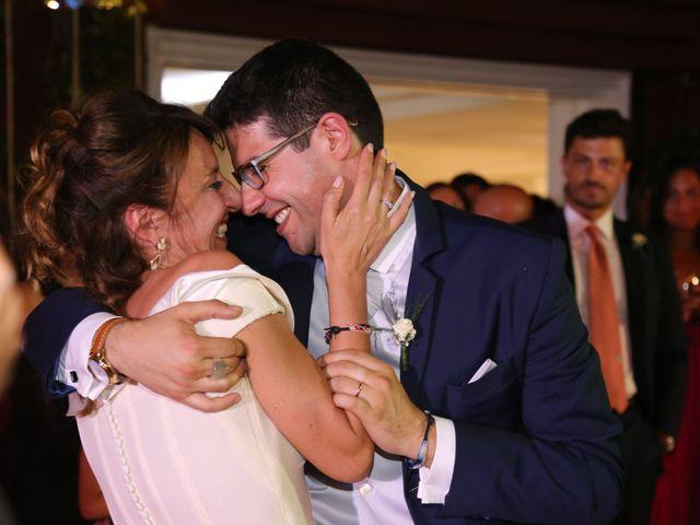 Il matrimonio di Luca e Marianna a Napoli, Napoli 27