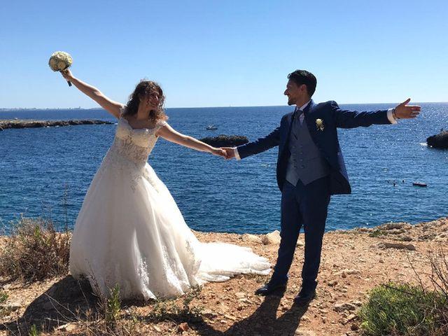 Le nozze di Valentina e Pierpaolo