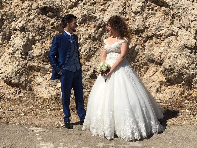 Il matrimonio di Pierpaolo e Valentina a Nardò, Lecce 3
