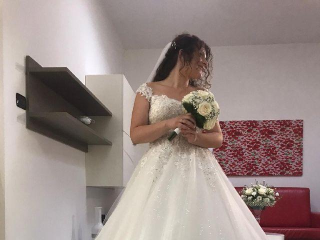 Il matrimonio di Pierpaolo e Valentina a Nardò, Lecce 2