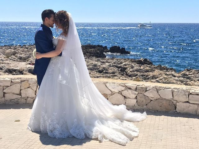 Il matrimonio di Pierpaolo e Valentina a Nardò, Lecce 5