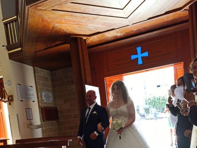 Il matrimonio di Pierpaolo e Valentina a Nardò, Lecce 6