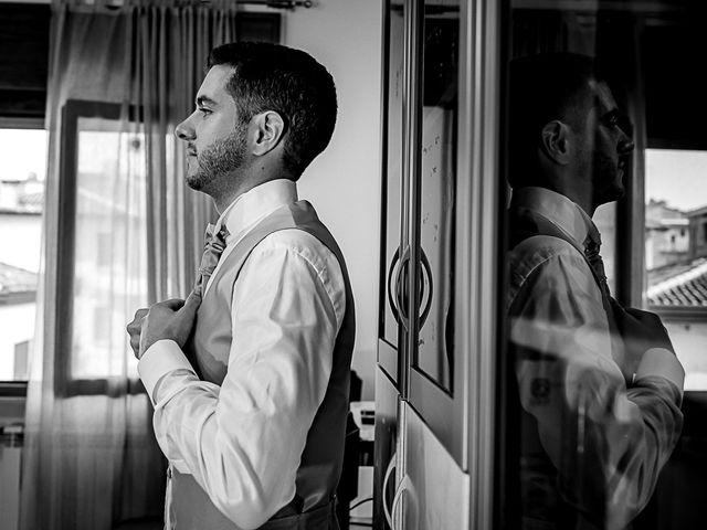 Il matrimonio di Marco e Elena a Quarto d'Altino, Venezia 4