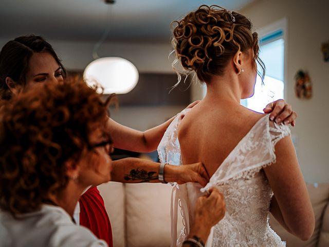 Il matrimonio di Marco e Elena a Quarto d'Altino, Venezia 9