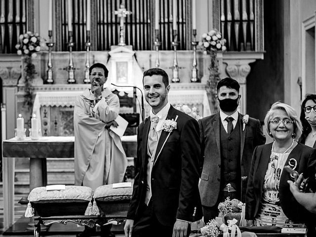 Il matrimonio di Marco e Elena a Quarto d'Altino, Venezia 17