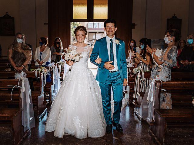 Il matrimonio di Marco e Elena a Quarto d'Altino, Venezia 19