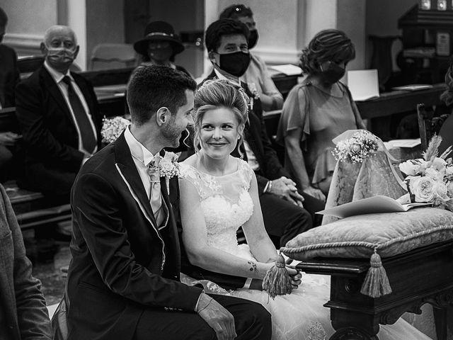 Il matrimonio di Marco e Elena a Quarto d'Altino, Venezia 20