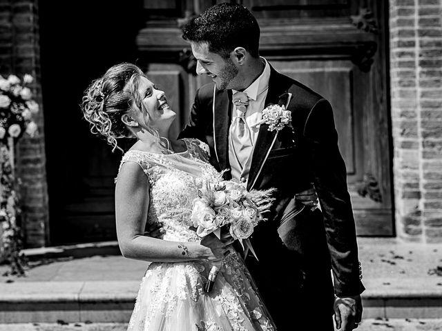 Il matrimonio di Marco e Elena a Quarto d'Altino, Venezia 23